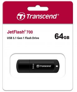 Transcend JetFlash 700 64gb