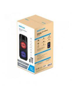 ASTRUM TM220 80W Smart Trolley Speaker