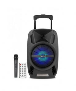 Astrum TM081 30W RMS Wireless Trolley Multimedia Speaker