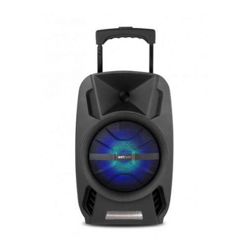 Astrum TM081 30W RMS Wireless Trolley Multimedia Speaker
