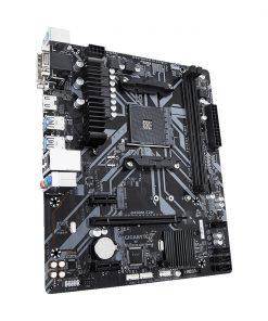 Gigabyte B450M S2H DDR4 AMD AM4 Scocket Mainboard