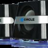 CIRCLE CS-U68 Speaker
