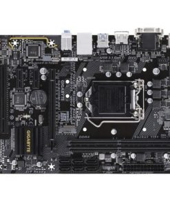 Gigabyte GA-B250M-HD3 DDR4 Intel 7th Gen Motherboad