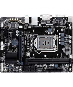 Gigabyte GA-H110M-DS2V DDR3 6th Gen Intel LGA1151 Socket Mainboard
