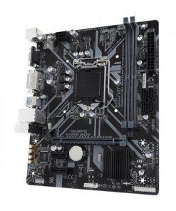 Intel H310 Express Chipset Supports 8th Gen Intel Core i7,i5 i3,Pentium Processors RAM Slot: 2 x DDR4 DIMM PCI Slot: 3 x PCI Express