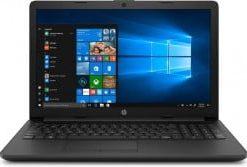 HP 15-Da0384TU-Core I3 7th GEN