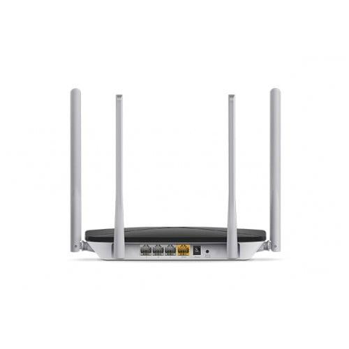 Mercusys AC12(EU) 1200Mbps 4 Antenna Dual Band Router