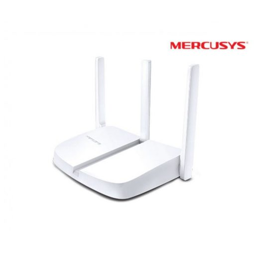 Mercusys MW305R Hi-Speed 300Mbps Wireless N Router
