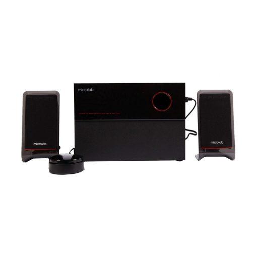Microlab M-200BT Multimedia Bluetooth Black Speaker