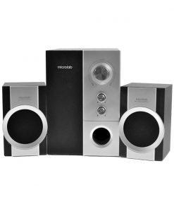 Microlab M-590 2.1 Speaker