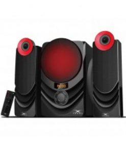 Xtreme E856BU Multimedia Bluetooth Speaker